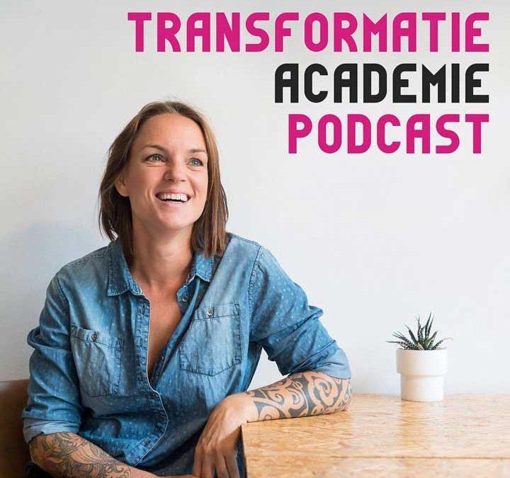 Transformatie Academie Podcast